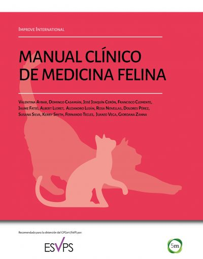 Improve International. Manual clínico de medicina felina