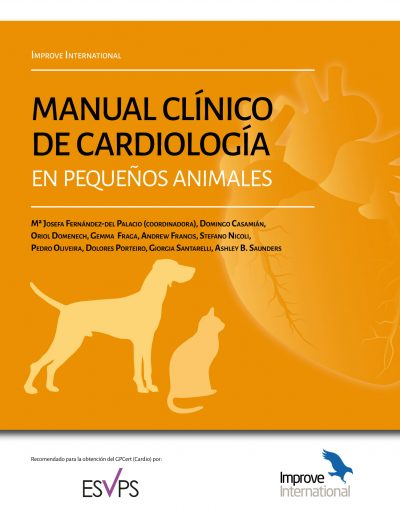 Improve International. Manual clínico de cardiología